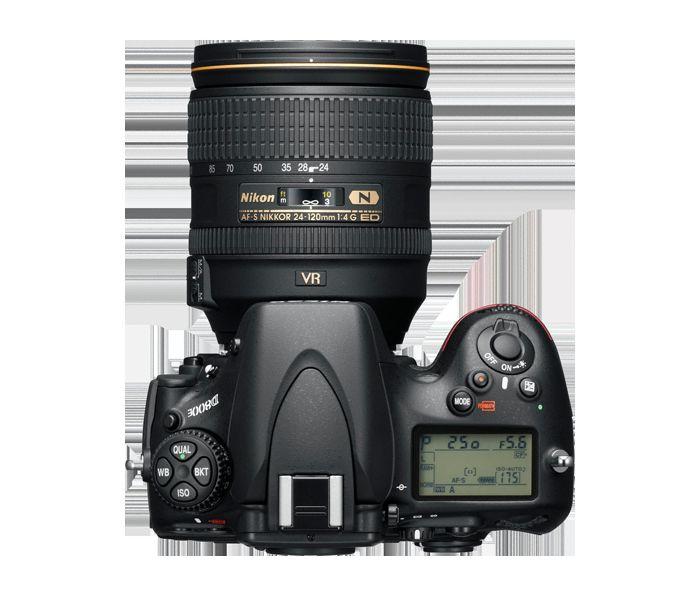 Nikon دوربین عکاسی نیکون D800 E