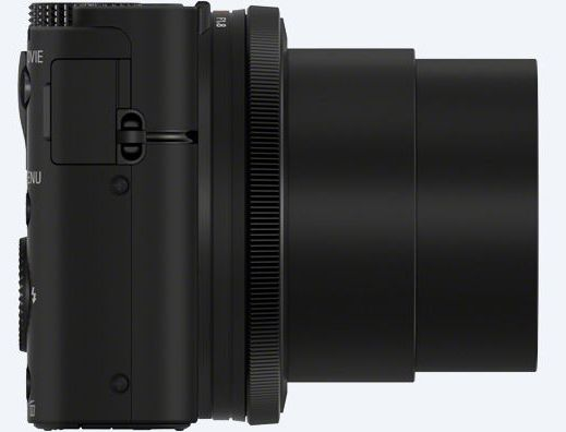 Sony دوربین عکاسی سونی Cyber shot DSC RX100