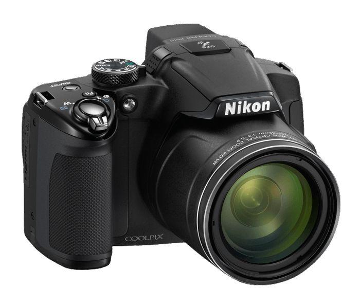 Nikon دوربین عکاسی نیکون Coolpix P510