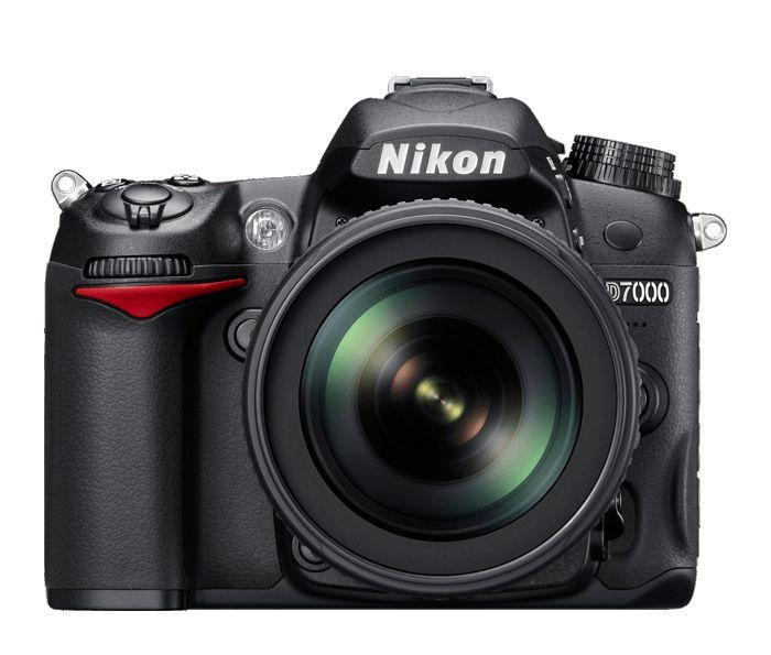 Nikon دوربین عکاسی نیکون D7000