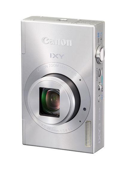 Canon دوربین عکاسی کانن IXUS 500 ELPH 520 HS IXY3