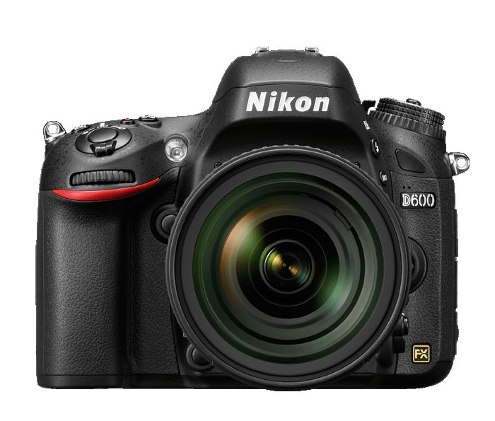 Nikon دوربین عکاسی نیکون D600