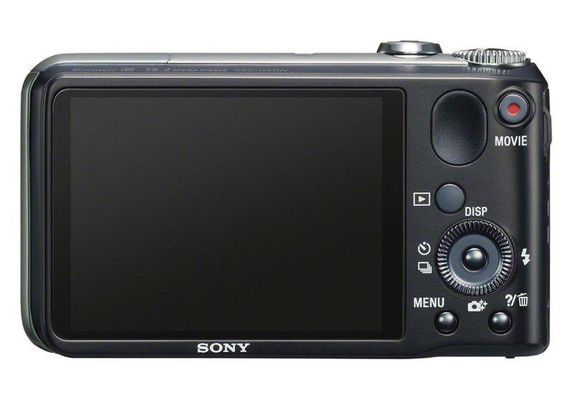 Sony دوربین عکاسی سونی Cyber shot DSC HX10V