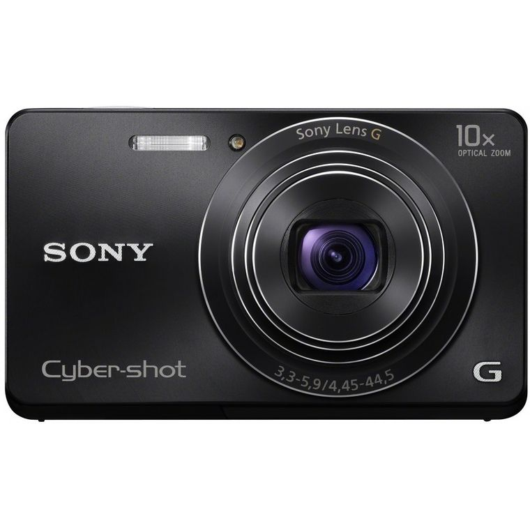 Sony دوربین عکاسی سونی Cyber shot DSC W690