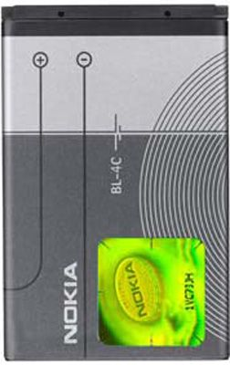 Nokia Battery BL 4C