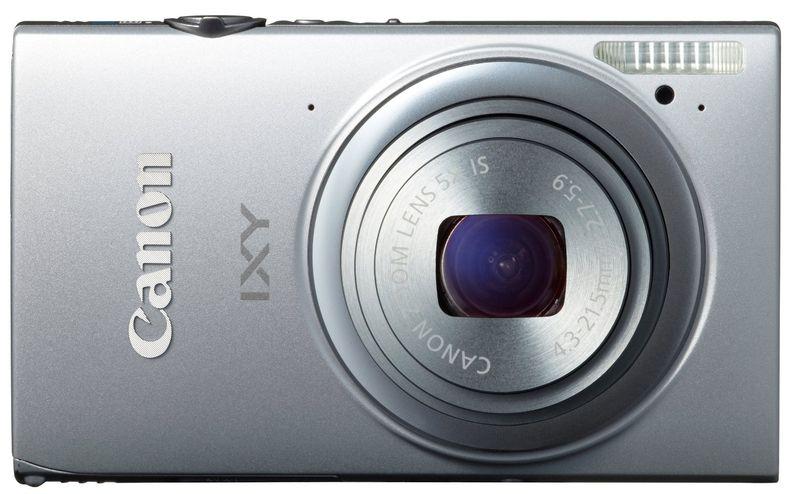 Canon IXY 430F