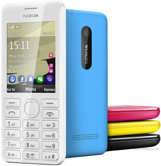 Nokia گوشی نوکیا 206