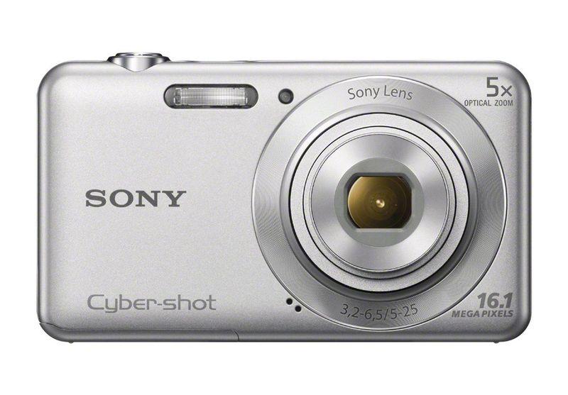 Sony Cyber shot DSC W710