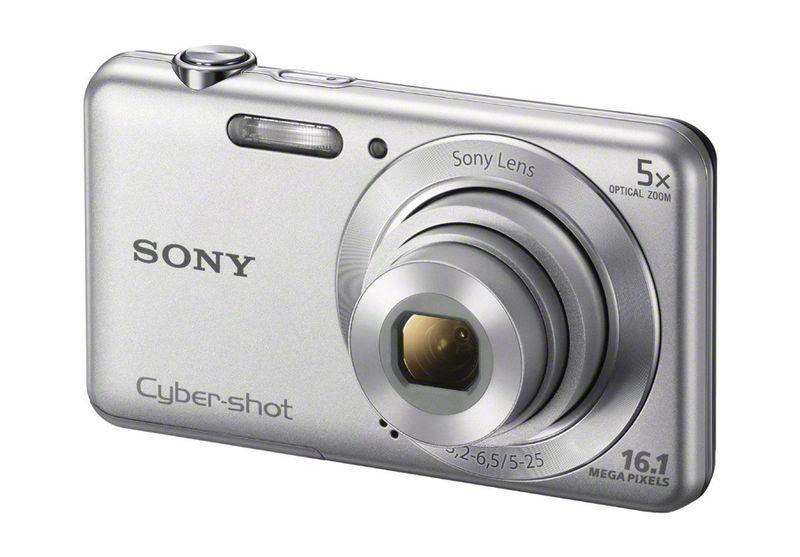 Sony Cyber shot DSC W730