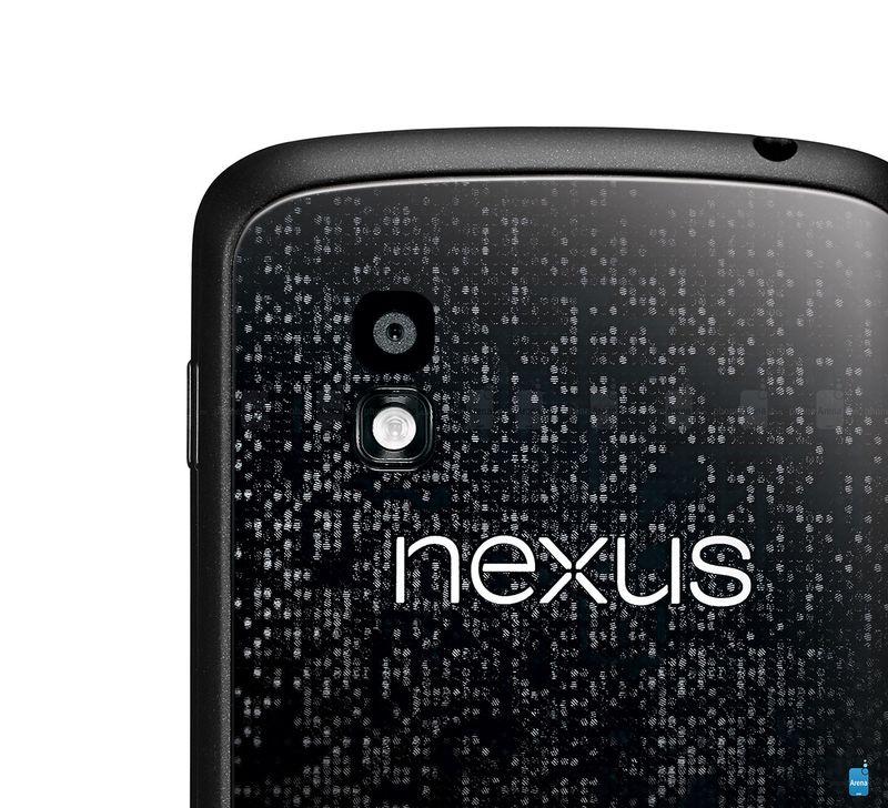 LG Nexus 4 E960 White