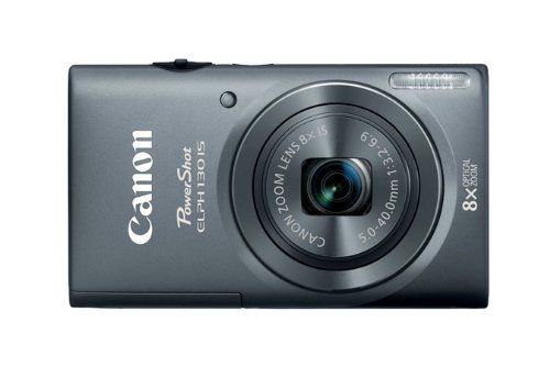 Canon ELPH 130  IXUS 140