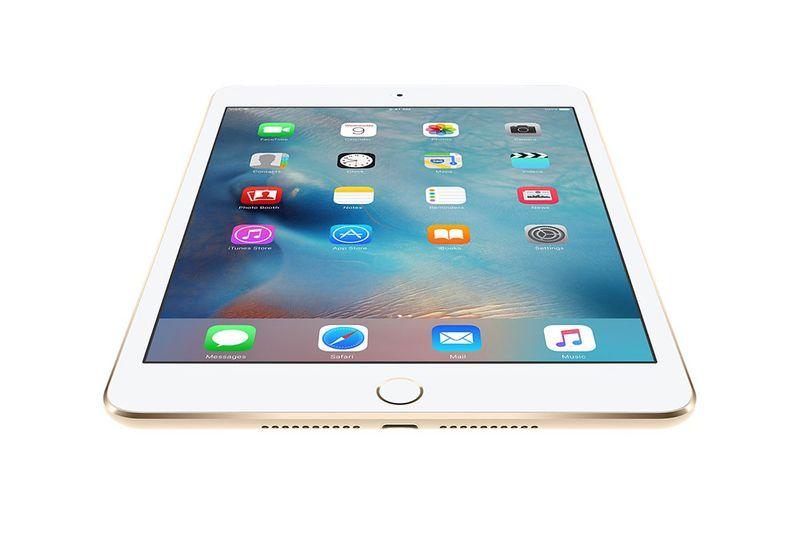 Apple iPad mini Wi Fi   Cellular 64GB