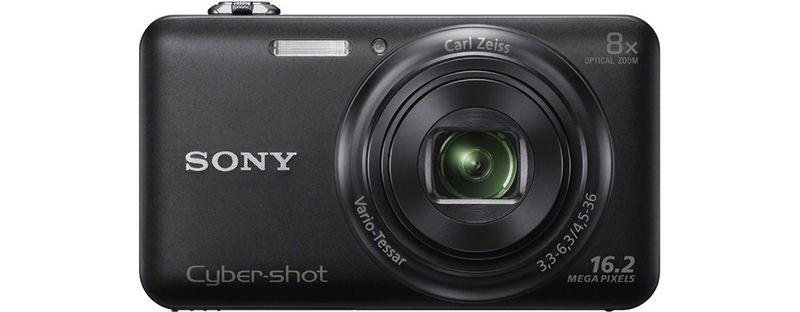 Sony Cyber shot DSC WX80