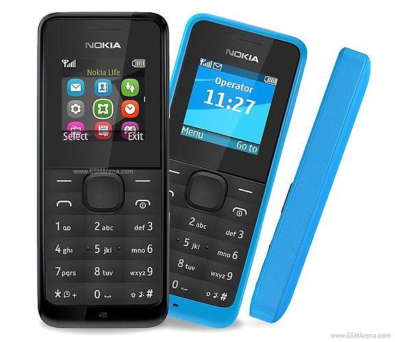 Nokia گوشی نوکیا  105 دو سیم کارت