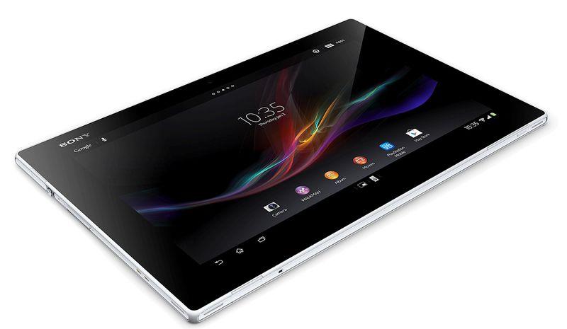 Sony Xperia Tablet Z Wi Fi