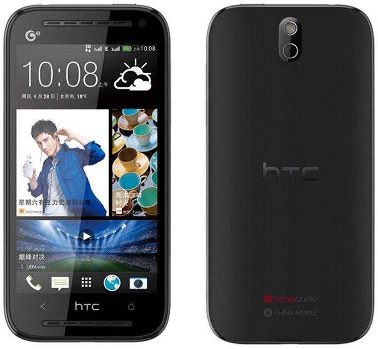 HTC Desire 608t