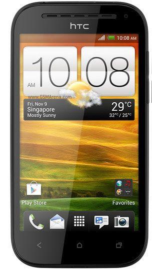 HTC One SV Dual
