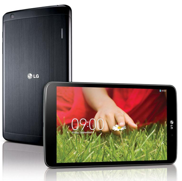 LG G Pad 8 3