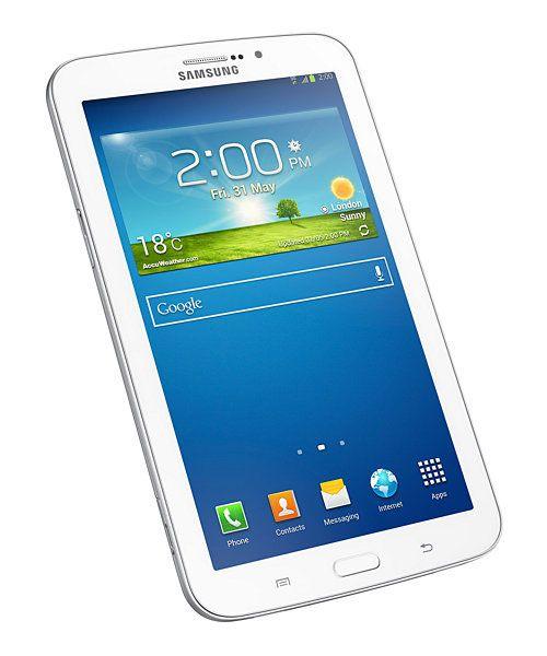 Samsung Galaxy Tab 3 7 0 SM T211