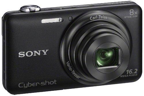 Sony Cyber shot DSC WX60