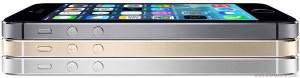 Apple iPhone 5S 32GB