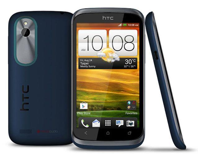 HTC Desire X dual sim