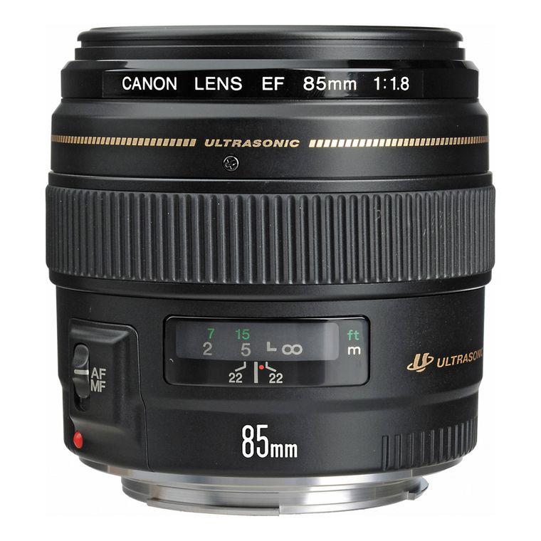 Canon دوربین عکاسی کانن EF 85mm f 1 8 USM