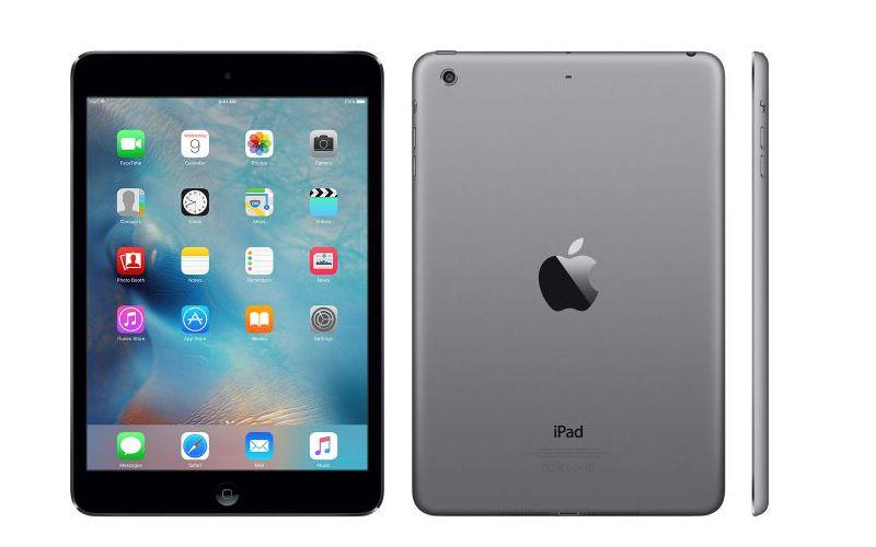 Apple iPad mini 2 Wi Fi 16GB