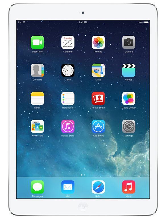 Apple iPad Air Wi Fi   Cellular 16GB