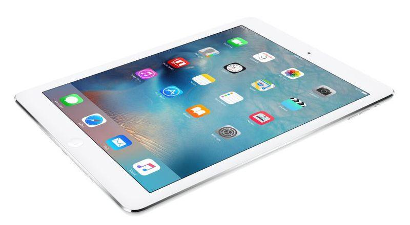 Apple iPad Air Wi Fi 16GB