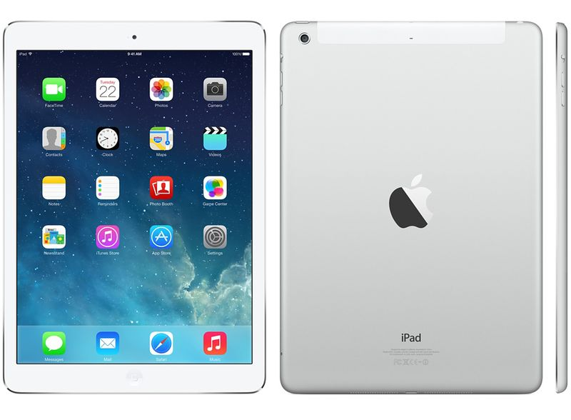 Apple iPad Air Wi Fi   Cellular 32GB