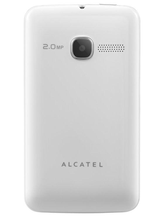 ALCATEL Tribe 30 40D