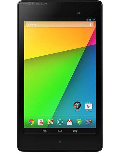 ASUS Google Nexus 7 Cellular 32GB  2013