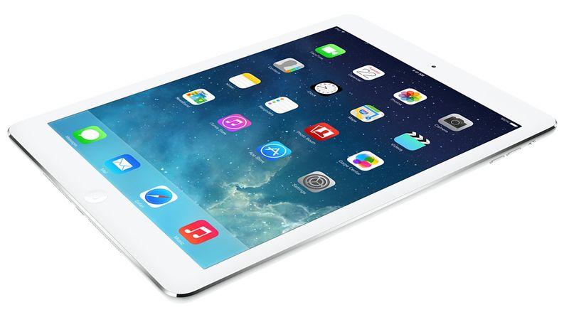 Apple iPad Air Wi Fi   Cellular 64GB