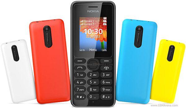 Nokia گوشی نوکیا 108 دو سیم کارت