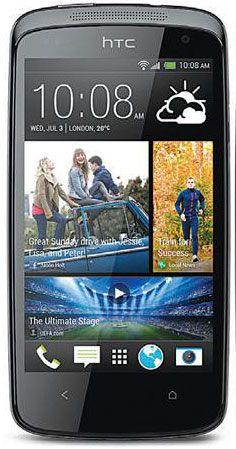 HTC Desire 500 Dual Sim