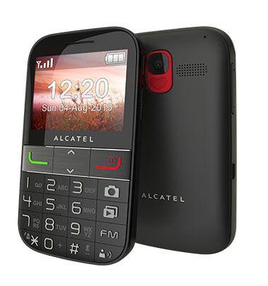 ALCATEL 20 01
