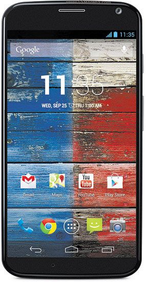 Motorola Moto X 1058
