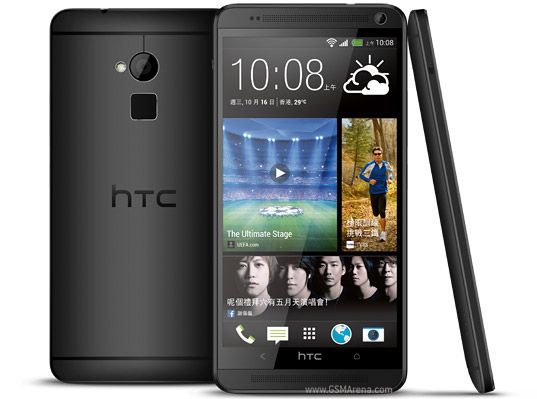 HTC One Max Dual