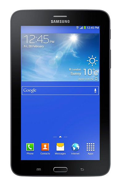Samsung Galaxy Tab 3 Lite 7 0