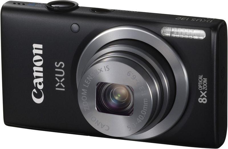 Canon PowerShot IXUS 133
