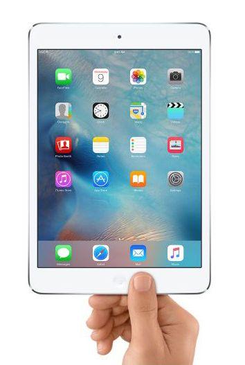Apple iPad mini 2 Wi Fi 64GB