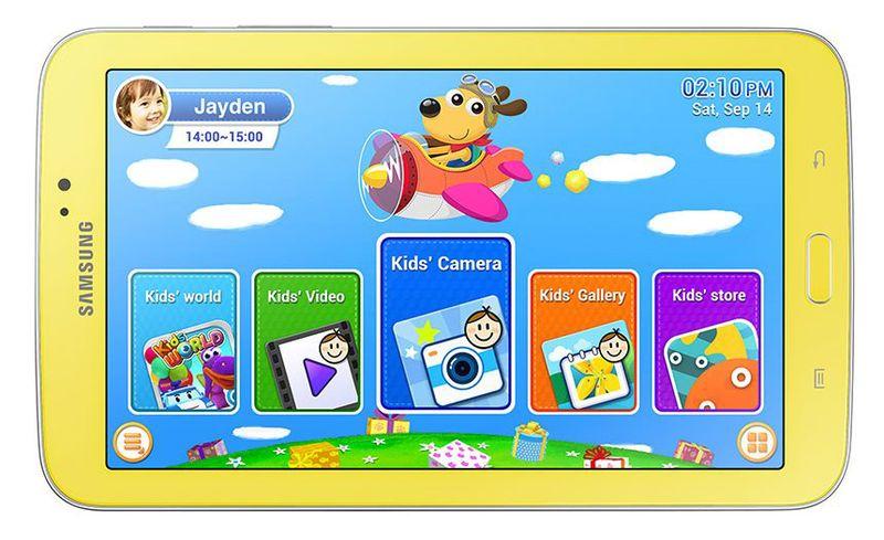 Samsung Galaxy Tab 3 7 0 Kids T2105