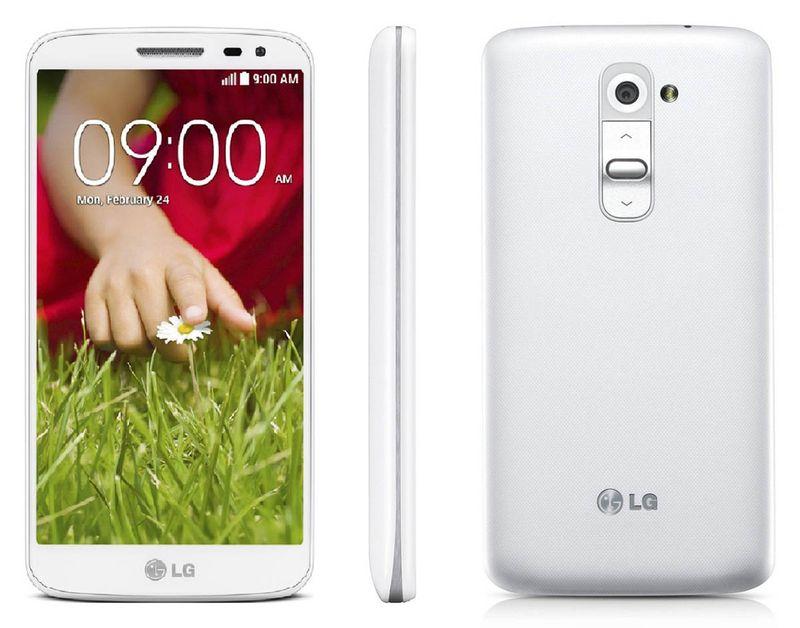 LG G2 mini Dual D618
