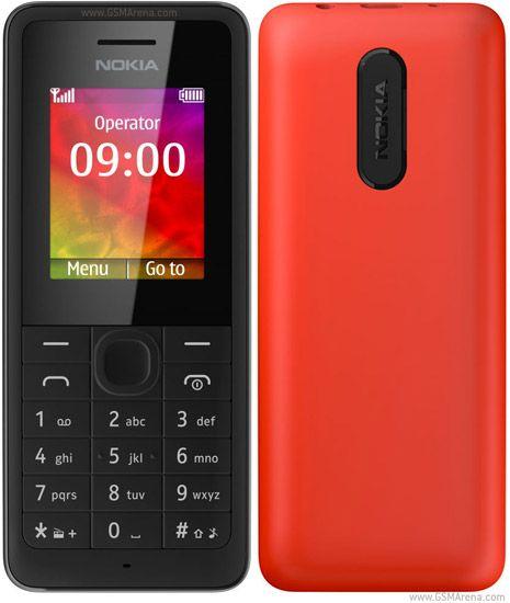Nokia گوشی نوکیا 106