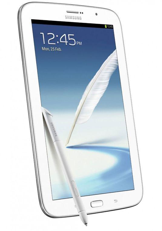 Samsung Galaxy Note 8 LTE N5120