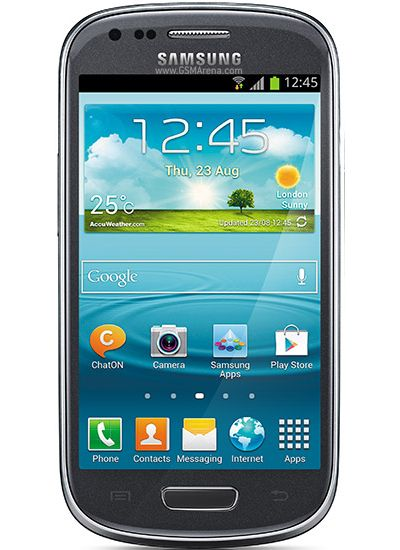 Samsung I8200 Galaxy S 3 mini VE