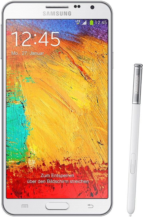 Samsung N750 Galaxy Note 3 Neo