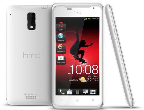 HTC HTC J