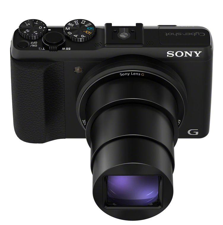 Sony Cyber shot DSC HX50V